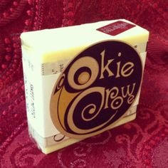 Okie Crowe Sweet Meyer Lemon Soap #lemon #tart #bath #madeinoklahoma