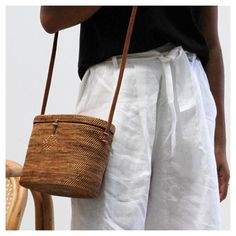 follow @lulu_macleod for more cool pics!! ;) ;) Woven Ata Bag