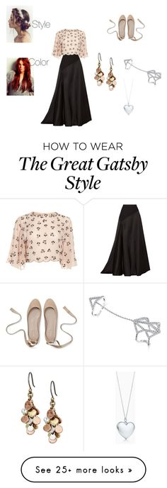 """""""Alec Chase - """"Reign"""" 3"""" by mercy-xix on Polyvore featuring Borgioni, Lanvin, Lucky Brand and Tiffany & Co. Great Gatsby Fashion, 20s Fashion, The Great Gatsby, Fly Dressing, Gatsby Style, Modest Outfits, Lanvin, Reign, Lucky Brand"""