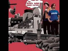 The Black Keys-Rubber Factory- Act Nice and Gentle. Kinks cover