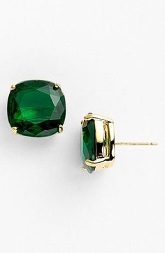 kate spade new york stud earrings (Save Now through 12/9) available at