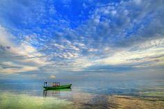 Pulau Tidung-Indonesia