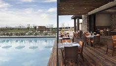 Enjoy your stay and discover all we have to offer at The Vines Resort & Spa in Mendoza, Argentina from The Leading Hotels of the World. Mendoza, Francis Mallman, Travel Around The World, Around The Worlds, Beach Mansion, Leading Hotels, Patio Dining, Hotel Reviews, Resort Spa