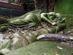 Statue di cimiteri