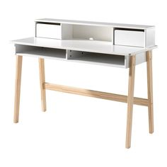 Vipack Kiddy Bureau Bureau Design, Maila, Style Retro, Office Desk, Corner Desk, Kids Room, Modern, Furniture, Home Decor