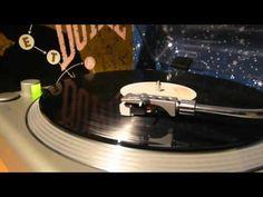 """David Bowie - Let's Dance (12"""" Vinyl Single)"""