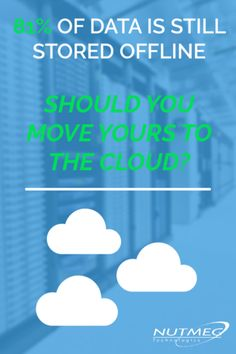 Check Out These Common Concerns About Migrating Data To The Cloud Clouds Data Big Data