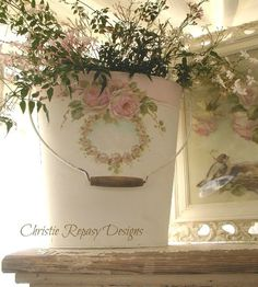 Artwork For A Shop Sign Called Three Sisters Home D Cor In Crestline Ca Some Of My