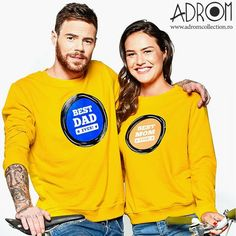 Best Dad, Graphic Sweatshirt, T Shirt, Model, Dads, Sweatshirts, Casual, Sports, Sweaters