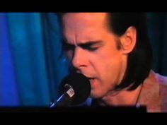 Nick Cave - The Ship Song