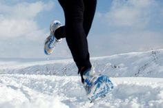 Winter Workout Safety Tips - winter may be over for some but still these winter workout tips can help you stay away from injuries and other problems
