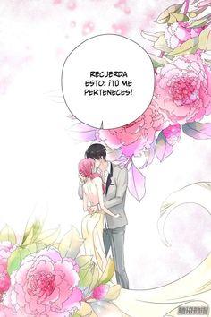 Don't be too fierce Capítulo 27 página 8 - Leer Manga en Español gratis en NineManga.com