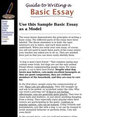 informal essay examples that will provide you all the help  informal essay examples that will provide you all the help you need to write on this site you can get a lot more samples and assistance