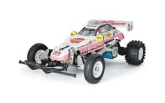 Buy Tamiya Radio Controlled The Frog - Tamiya for R2,885.00