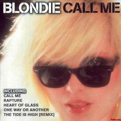 A cover gallery for Blondie Blondie Call Me, Blondie Albums, Tie And Cufflink Set, Big Hair Bands, Chris Stein, Blondie Debbie Harry, Hbo Game Of Thrones, Lp Cover, Music Albums