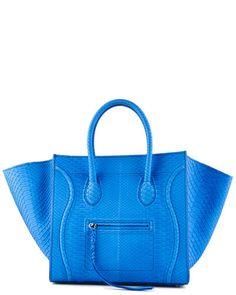1000+ images about Handbag Heaven on Pinterest | Python, Celine ...