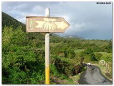 Etapa 10: Castro Urdiales - Laredo. De camino a Islares. Camino del Norte en #Cantabria #Spain #Travel