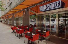 Blue Smoke NYC