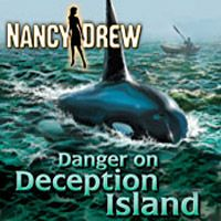 Nancy Drew game pictures | ... FULL version game. No demonstration version available for this game