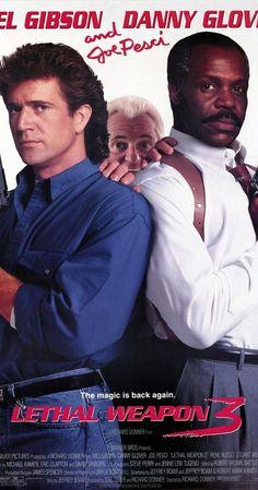Lethal Weapon 3 (1992) - IMDb