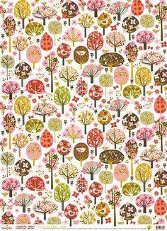 WRAP :: Treefarm Ecowrap - Ecojot - eco savvy paper products