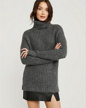 Turtleneck Sweater, fall fashion trends, fall outfits #ad