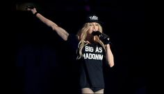 Separating Madonna Facts From Fiction And Rumors On Upcoming Rebel Heart Tour
