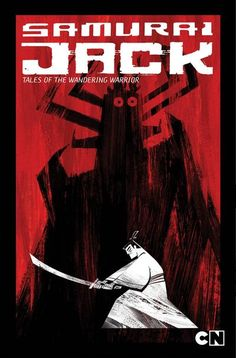 DEAL OF THE DAY Samurai Jack TPB Tales Of Wandering Warrior - $44.99 Retail Price: $49.99 You Save: $5.00 The legendary samurai known only as 'Jack' is stranded in a strange future ruled by the demonic wizard, Aku. His quest to return to the past has tested him many times, but now the stakes are higher than ever. All 20 issues of the Samurai Jack comic book series are collected in this massive compendium.  TO BUY CLICK ON LINK BELOW http://tomatovisiontv.wix.com/tomatovision2#!comics/cfvg