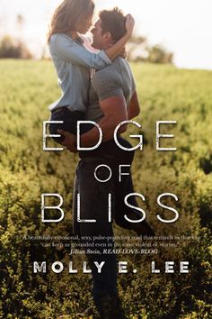 Did you love Edge of Chaos by Molly E. Lee? Then don't miss more of Blake & Dash in Edge of Bliss NOW LIVE & ready for #1-click. The perfect blend of chaos, adventure and swoony romance - A MUST READ! Grab your copy now: http://amzn.to/2htuPvz #EdgeOfBliss #MollyELee #NewRelease #SFab #SFabPR