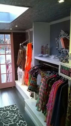 Street Boutique Find Fashion Trucks Mobile Boutiques
