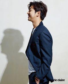 Chen Bo-lin // Maire Claire Korea