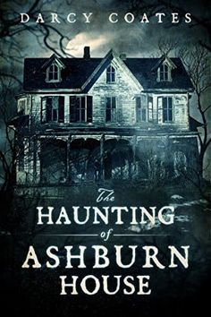 Adrienne inherits a vast Gothic mansion — but something strange is happening in Ashburn House. If the chilling rumors are true, Adrienne may be the new target of a bitter presence with a thirst for revenge…