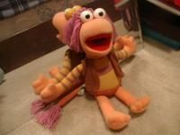 Fraggle Rock!  I used to watch the show...Can still remember a bit of the song - Dance your cares away...