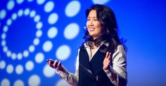 """Can global capital markets become catalysts for social change? According to investment expert Audrey Choi, individuals own almost half of all global capital, giving them (us!) the power to make a difference by investing in companies that champion social values and sustainability. """"We have more opportunity today than ever before to make choices,"""" she says. """"So change your perspective. Invest in the change you want to see in the world."""""""