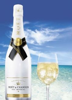 Moet e Chandon ice imperial