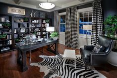 Men s office on pinterest masculine office offices and masculine