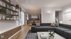 STUDIO SAGITAIR | Architettura - Interior Design - Render - Progetto Design Hotel, E Design, Interior Design, Couch, Studio, Shopping, Furniture, Home Decor, Nest Design