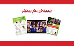 Is your school looking to get involved with Operation Christmas Child this year? Visit our schools page for downloadable assembly ideas, timelines, parent/teacher guides, videos and more: http://bit.ly/2cQ2rRv