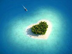 Heart | Tavarua Island Resort - 18 Resplendent Beaches to Visit in Your Lifetime