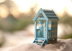 Tiny, even for a Beach Hut - MISCELLANEOUS TOPICS.... absolutely PERFECT... i love it