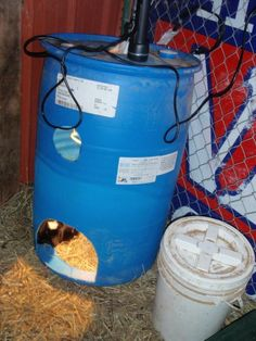 Heat lamps for kids can cause fires in barns so great care is needed - #goatvet