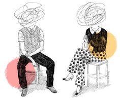 Helena Pérez García, designer e ilustradora espanhola + http://www.helenaperezgarcia.co.uk/