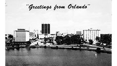 These photos, from the State Archives of Florida, depict Orlando from the mid-1940s to the 1960s, featuring fantastic shots of Downtown Orlando and Lake Eola as well as images of Sea World, local malls and the National Orange Picking contest.   Related: 38 classic shots of Orlando from the early 20th century