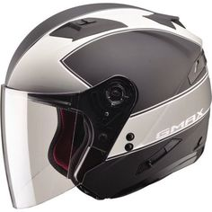Gmax OF77 Open Face Helmet - Graphic Colors