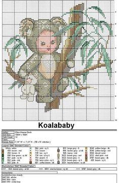 16-koala baby