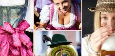 Test: Finde deinen perfekten Oktoberfest-Style!