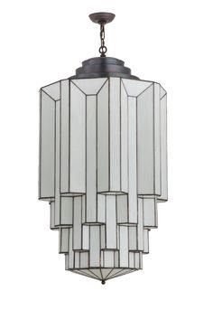Meyda Paramount Pendant Description: Designed with the glitz and glam of old fashionedmovie theaters, Paramount evokes a ro Art Deco Chandelier, Art Deco Lighting, Vintage Lighting, Cool Lighting, Interior Lighting, Lighting Design, Art Deco Pendant Light, Accent Lighting, Homemade Modern
