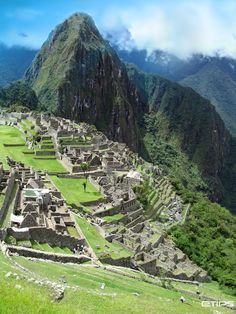 Machu Picchu, Peru, Cuzco | by eTips Travel Apps
