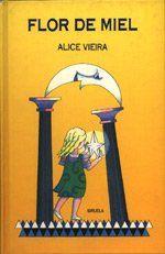 """Título de la portuguesa Vieira seleccionado en la guía de lectura """"un mundo de cuento"""""""