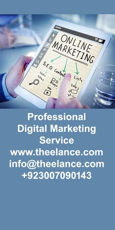 Theelance is the world largest freelance services marketplace for businesses to focus on growth and create a successful business at affordable costs. Uk Digital, Digital Media, The Marketing, Digital Marketing, Think With Google, Professional Web Design, Display Advertising, Digital Strategy, Marketing Consultant